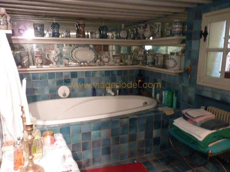 Life annuity apartment Aix-en-provence 175000€ - Picture 13
