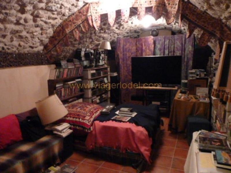 Life annuity apartment Aix-en-provence 175000€ - Picture 14