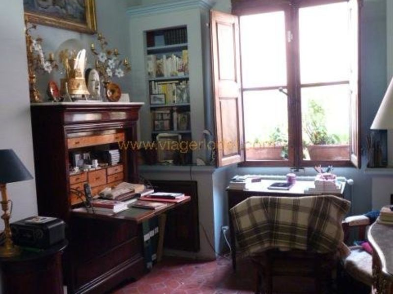 Life annuity apartment Aix-en-provence 175000€ - Picture 5