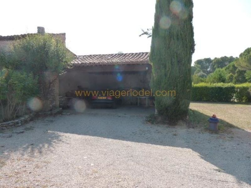 Life annuity house / villa Jouques 525 000€ - Picture 15