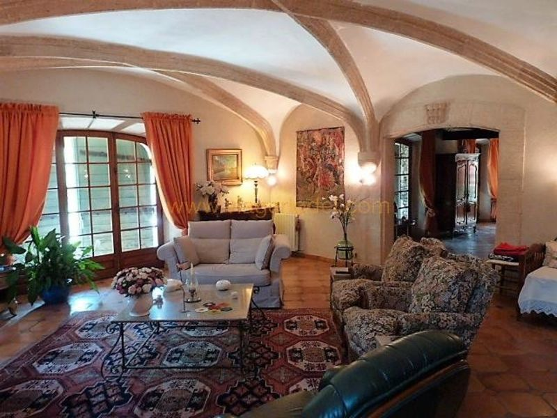Life annuity house / villa Jouques 525 000€ - Picture 6