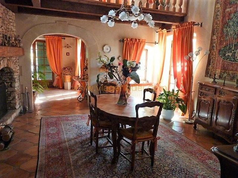 Life annuity house / villa Jouques 525 000€ - Picture 3