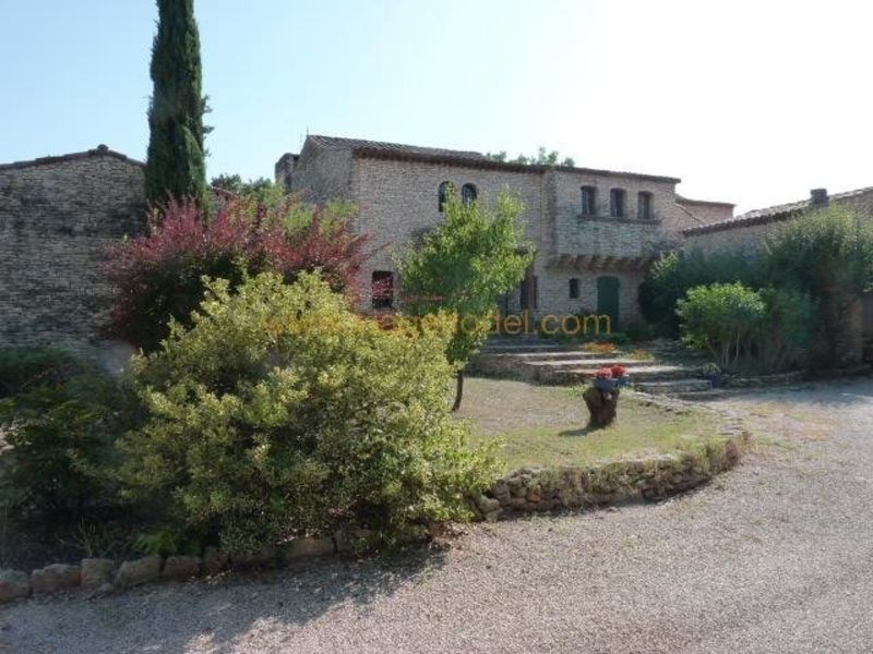 Life annuity house / villa Jouques 525 000€ - Picture 2