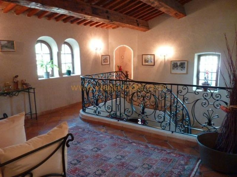 Life annuity house / villa Jouques 525 000€ - Picture 11
