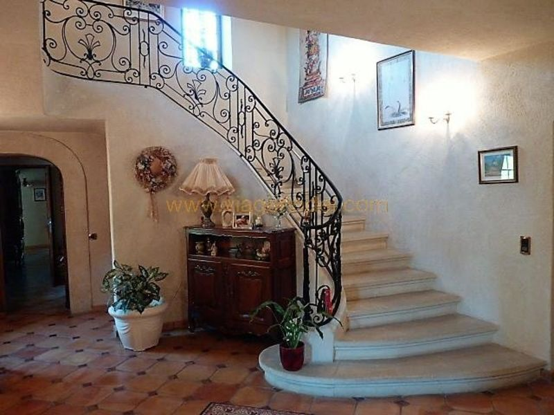 Life annuity house / villa Jouques 525 000€ - Picture 10