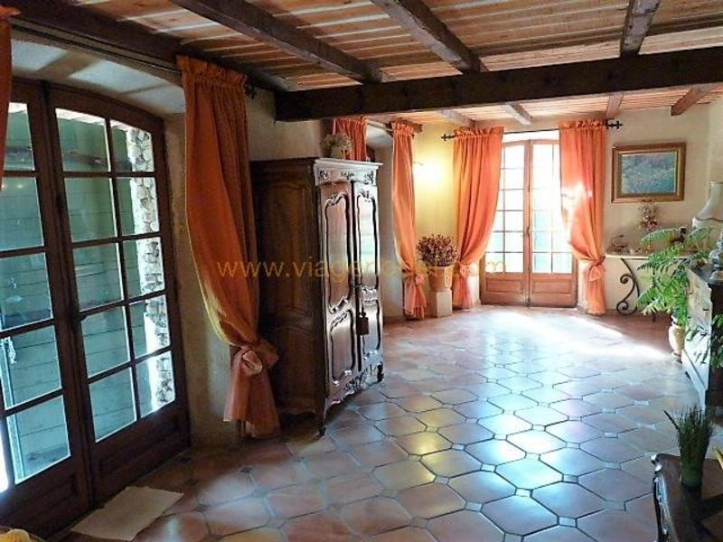 Life annuity house / villa Jouques 525 000€ - Picture 8