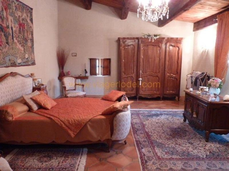 Life annuity house / villa Jouques 525 000€ - Picture 12
