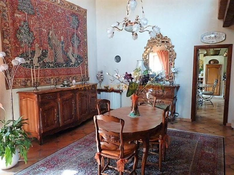 Life annuity house / villa Jouques 525 000€ - Picture 4