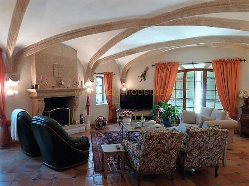 Life annuity house / villa Jouques 525 000€ - Picture 5
