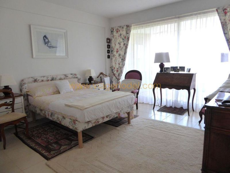 Life annuity apartment Cannes 602000€ - Picture 5