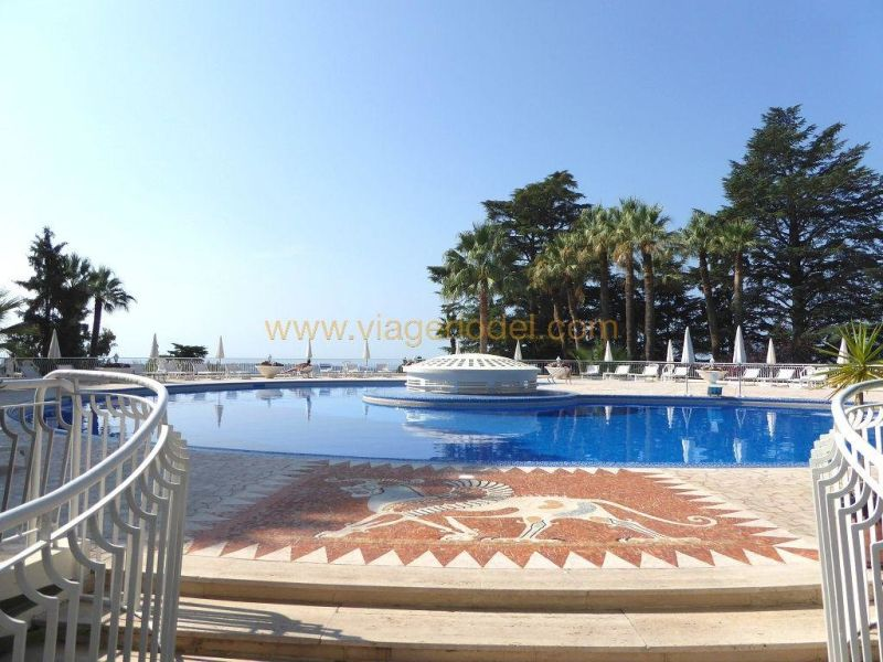 Life annuity apartment Cannes 602000€ - Picture 14