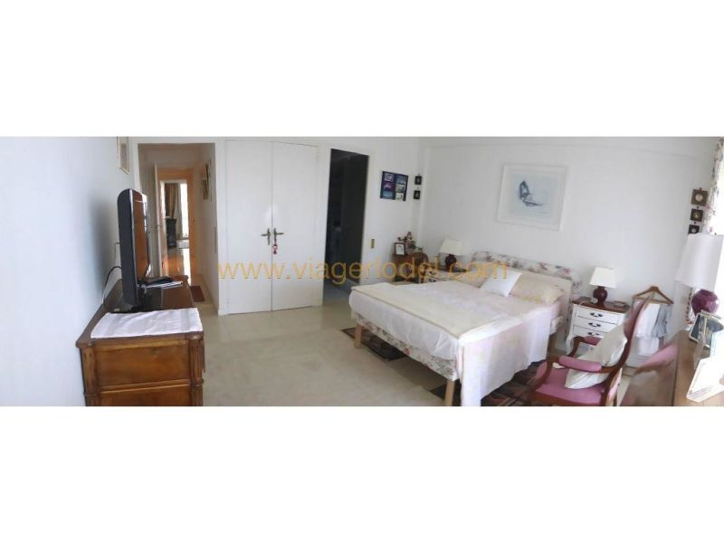 Life annuity apartment Cannes 602000€ - Picture 7