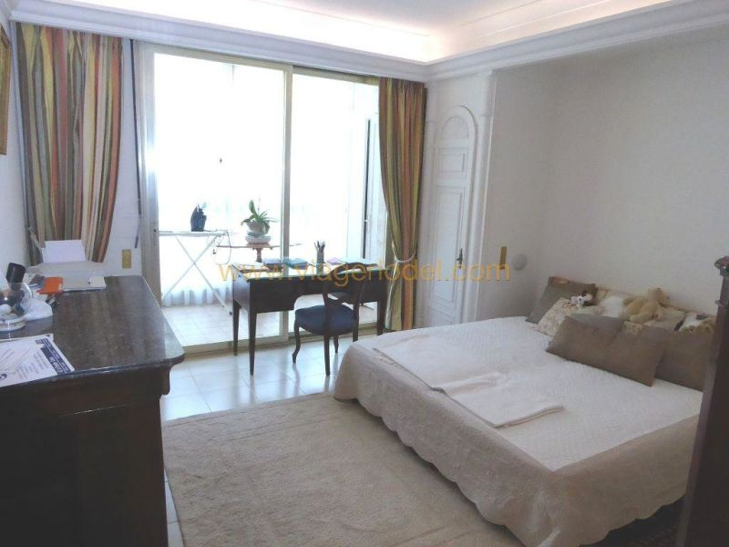 Life annuity apartment Cannes 602000€ - Picture 8