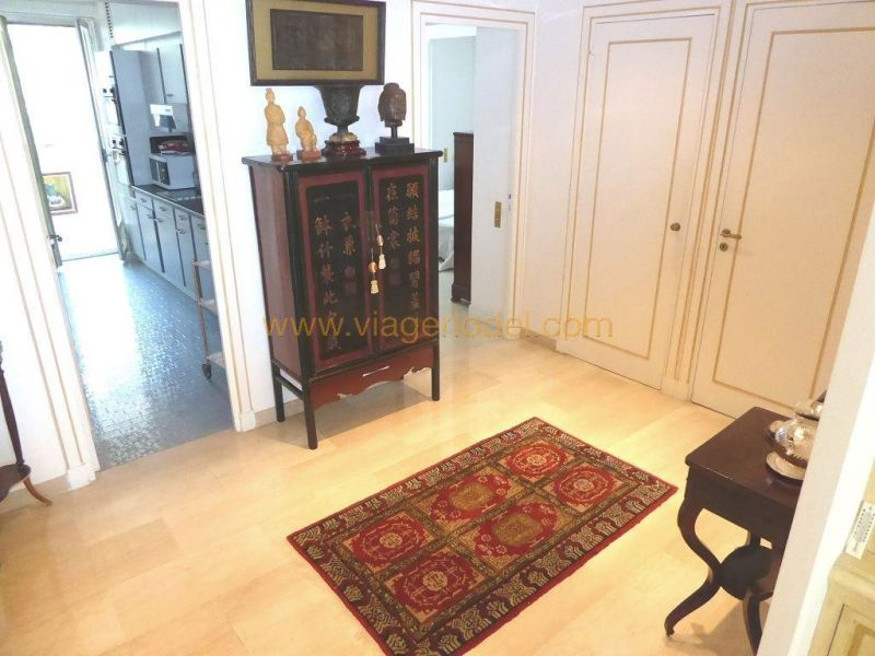 Life annuity apartment Cannes 602000€ - Picture 11