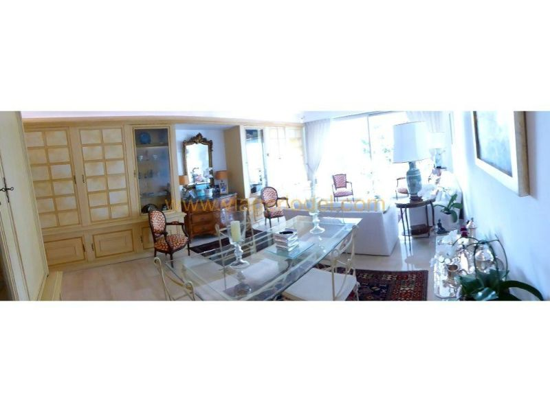 Life annuity apartment Cannes 602000€ - Picture 4