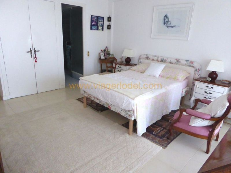 Life annuity apartment Cannes 602000€ - Picture 6
