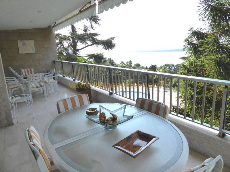 Life annuity apartment Cannes 602000€ - Picture 10