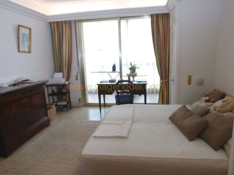 Life annuity apartment Cannes 602000€ - Picture 9