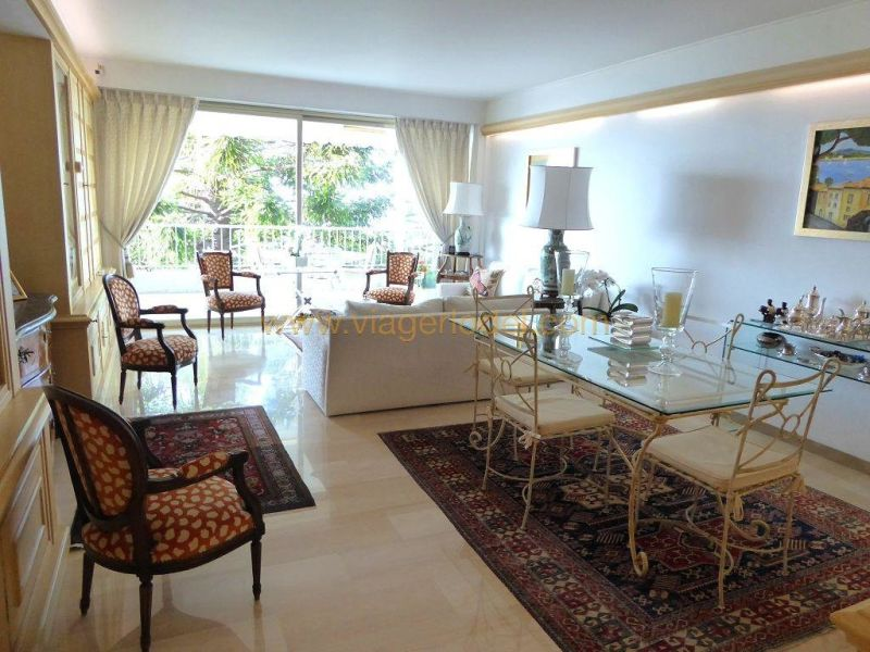 Life annuity apartment Cannes 602000€ - Picture 3