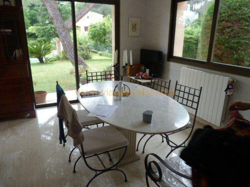 Life annuity house / villa Roquefort-les-pins 345000€ - Picture 4