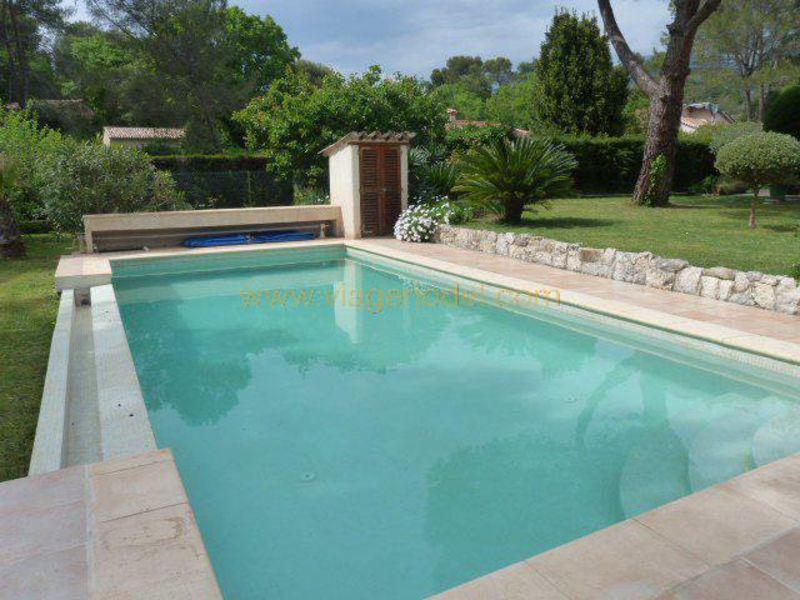 Life annuity house / villa Roquefort-les-pins 345000€ - Picture 3