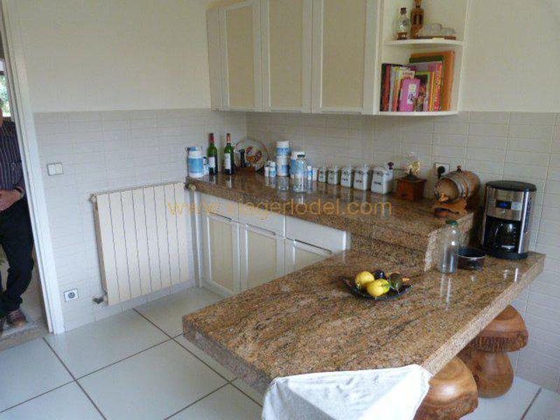 Life annuity house / villa Roquefort-les-pins 345000€ - Picture 8