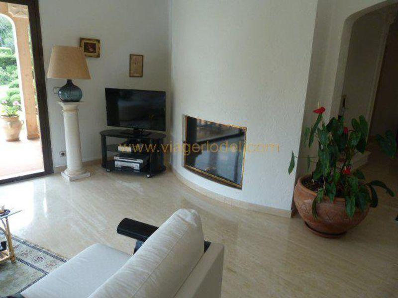 Life annuity house / villa Roquefort-les-pins 345000€ - Picture 11