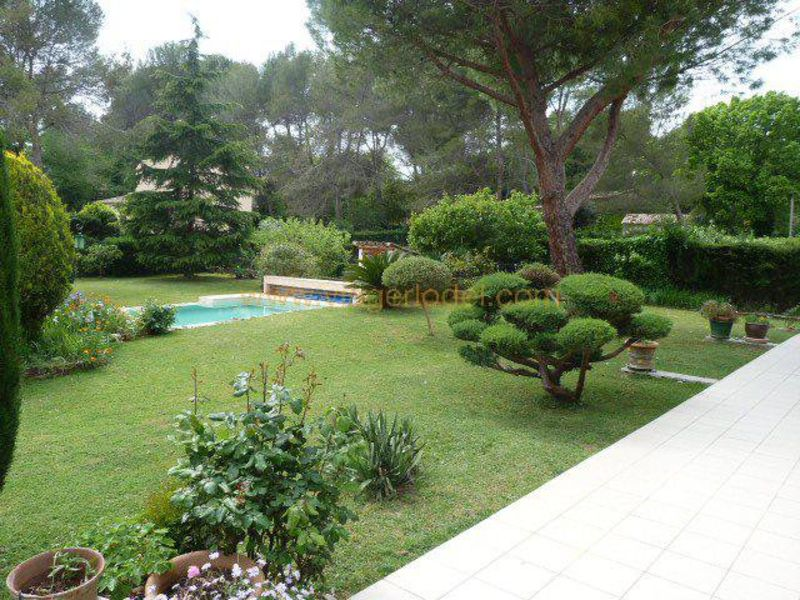 Life annuity house / villa Roquefort-les-pins 345000€ - Picture 12
