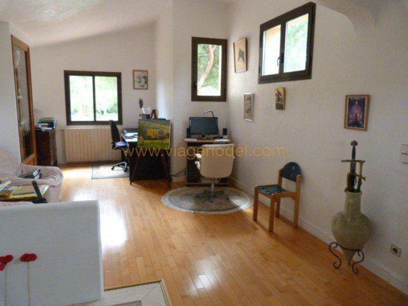 Life annuity house / villa Roquefort-les-pins 345000€ - Picture 5