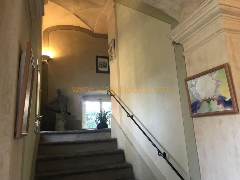 Vitalicio  castillo Chambéry 1090000€ - Fotografía 12