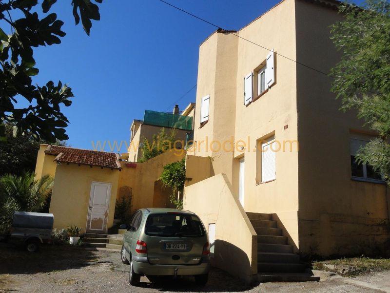 Life annuity house / villa Fréjus 490000€ - Picture 14
