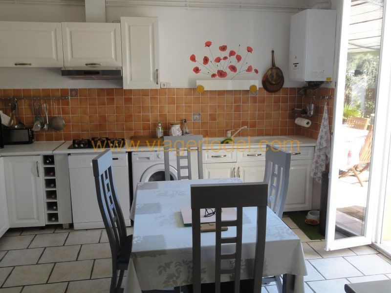 Life annuity house / villa Fréjus 490000€ - Picture 11