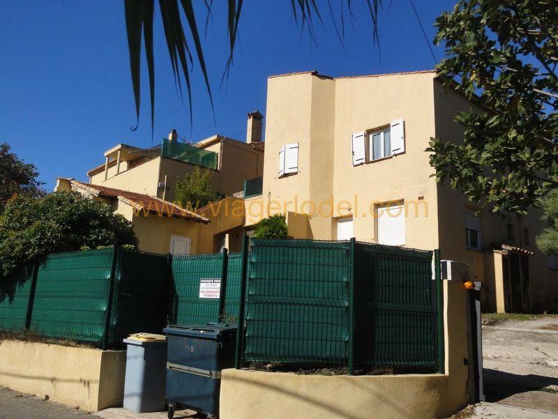 Life annuity house / villa Fréjus 490000€ - Picture 2