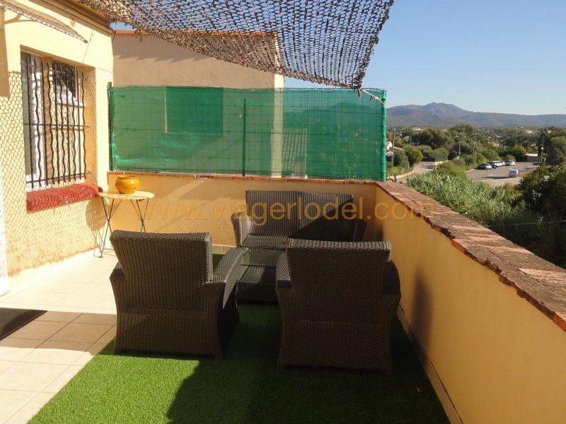 Viager maison / villa Fréjus 490000€ - Photo 5