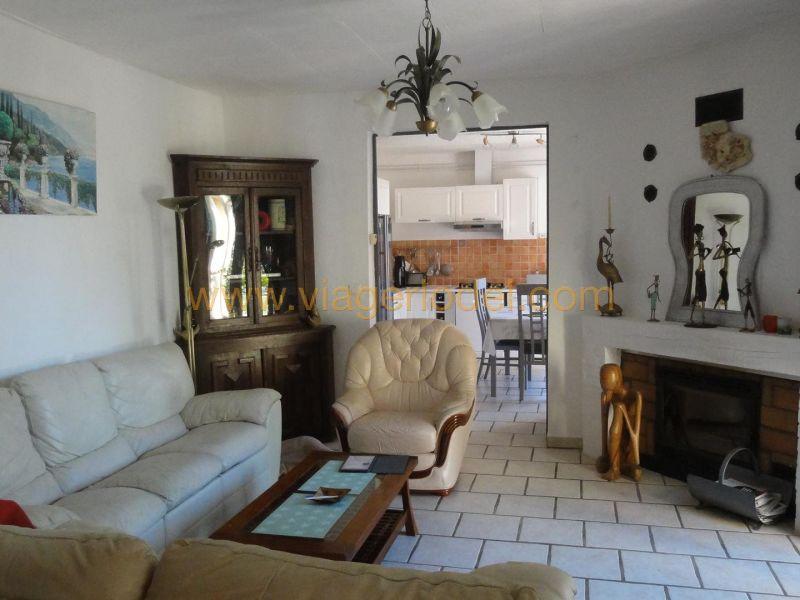 Viager maison / villa Fréjus 490000€ - Photo 6