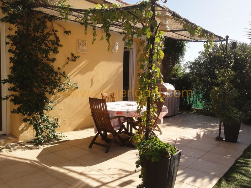 Viager maison / villa Fréjus 490000€ - Photo 4