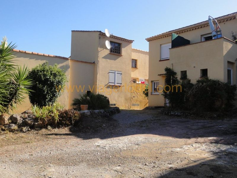 Life annuity house / villa Fréjus 490000€ - Picture 3