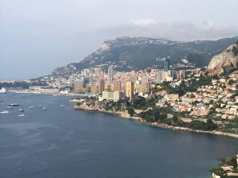 Life annuity house / villa Roquebrune-cap-martin 1145000€ - Picture 2