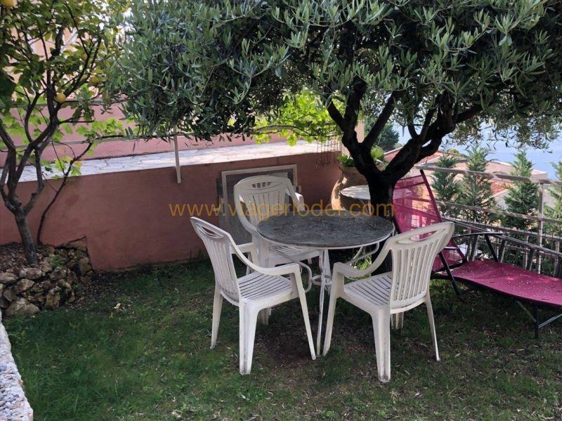 Life annuity house / villa Roquebrune-cap-martin 1145000€ - Picture 4