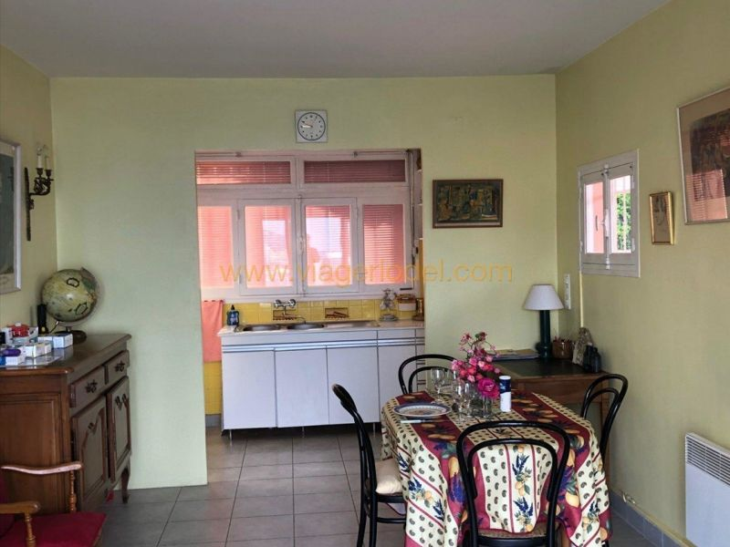 Life annuity house / villa Roquebrune-cap-martin 1145000€ - Picture 5