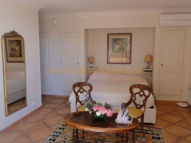 Life annuity house / villa Sainte-maxime 1045000€ - Picture 9