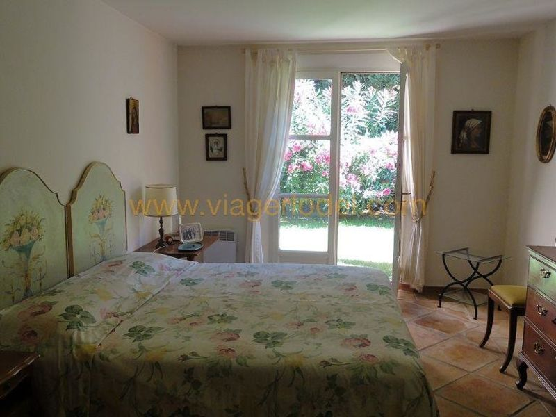 Viager maison / villa Sainte-maxime 1045000€ - Photo 12