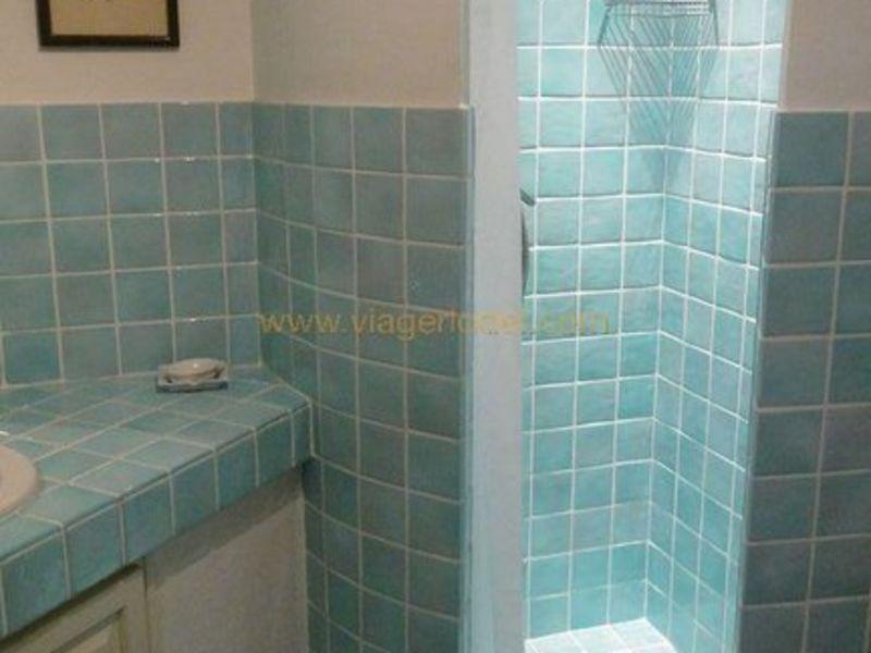 Life annuity house / villa Sainte-maxime 1045000€ - Picture 14
