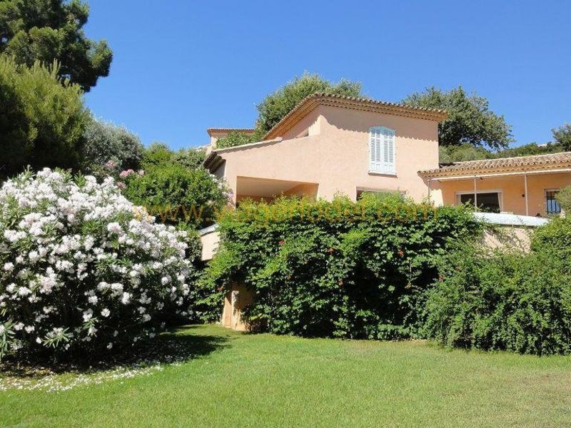 Life annuity house / villa Sainte-maxime 1045000€ - Picture 2