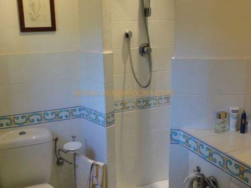 Life annuity house / villa Sainte-maxime 1045000€ - Picture 16