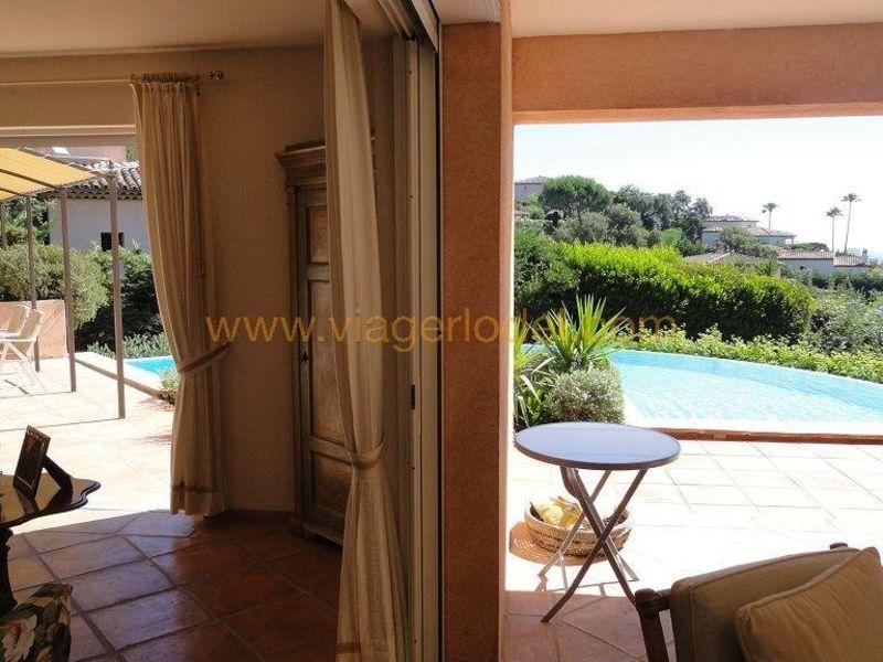 Life annuity house / villa Sainte-maxime 1045000€ - Picture 6