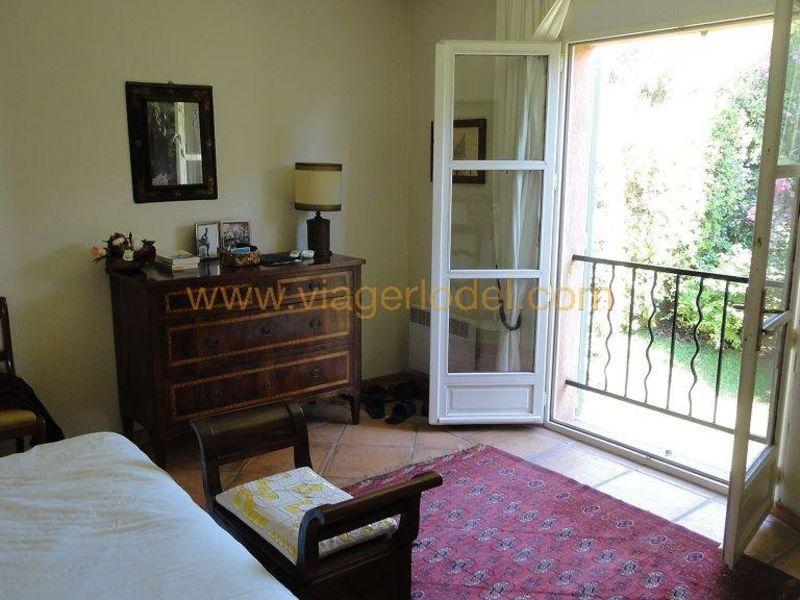 Life annuity house / villa Sainte-maxime 1045000€ - Picture 11