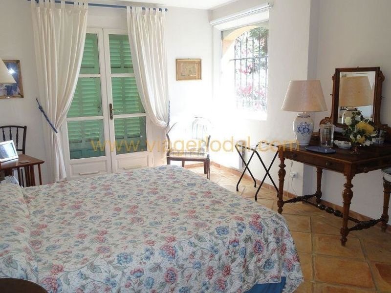 Life annuity house / villa Sainte-maxime 1045000€ - Picture 10