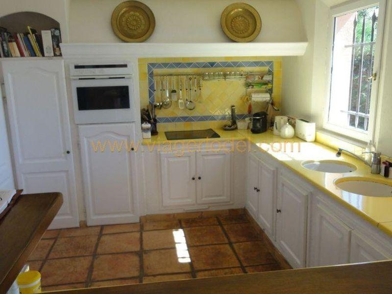 Life annuity house / villa Sainte-maxime 1045000€ - Picture 8