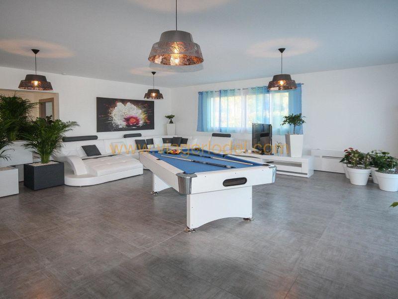 Life annuity house / villa Saint-raphaël 760000€ - Picture 5